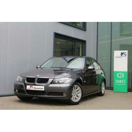 BMW 3 Serie 318i High Executive (bj 2006)
