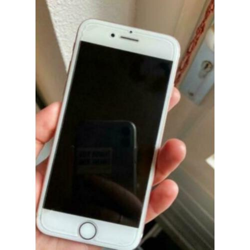 iPhone 7 roze 32gb