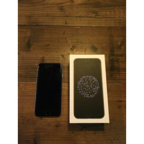 Prachtige IPhone 6 32GB Space Grey Simlockvrij!